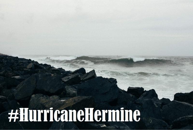 #HurricaneHermine